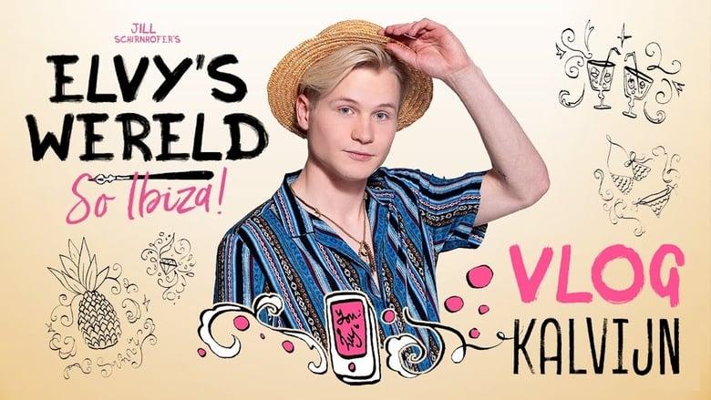 Elvy's World: So Ibiza!