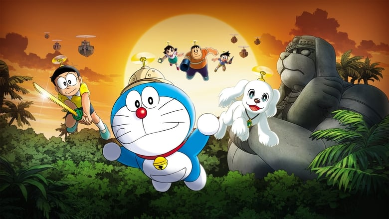Doraemon: New Nobita