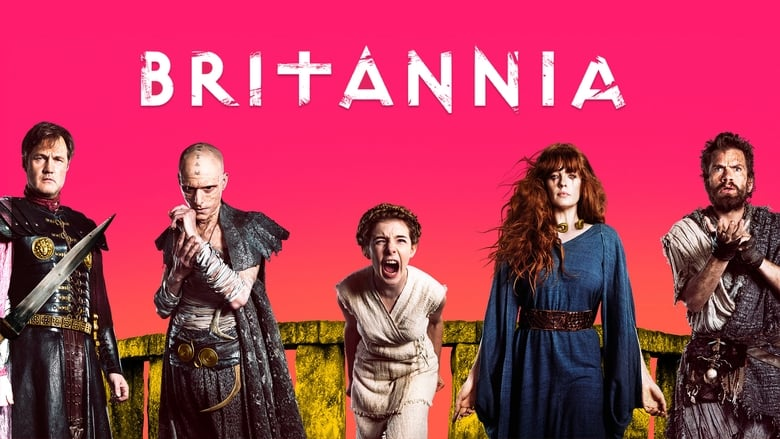 DPStream Britannia - Série TV - Streaming - Télécharger poster .2