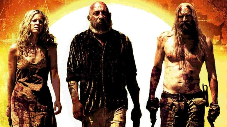 The Devil's Rejects film stream Online kostenlos anschauen