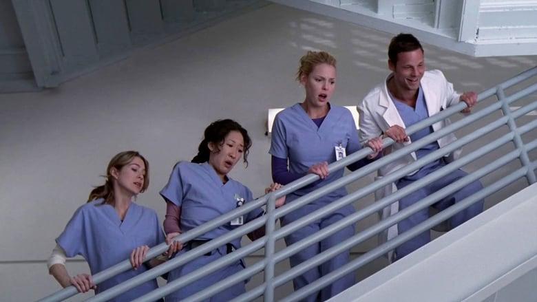 Grey's Anatomy Season 2 Episode 19