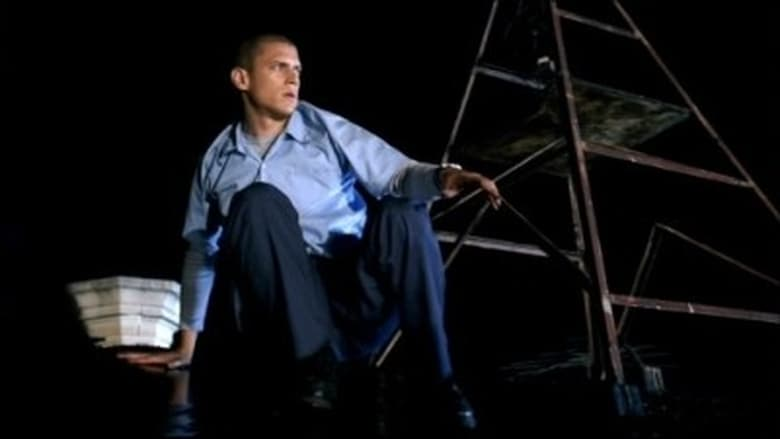 prison break saison 1 episode 5 streaming. Black Bedroom Furniture Sets. Home Design Ideas