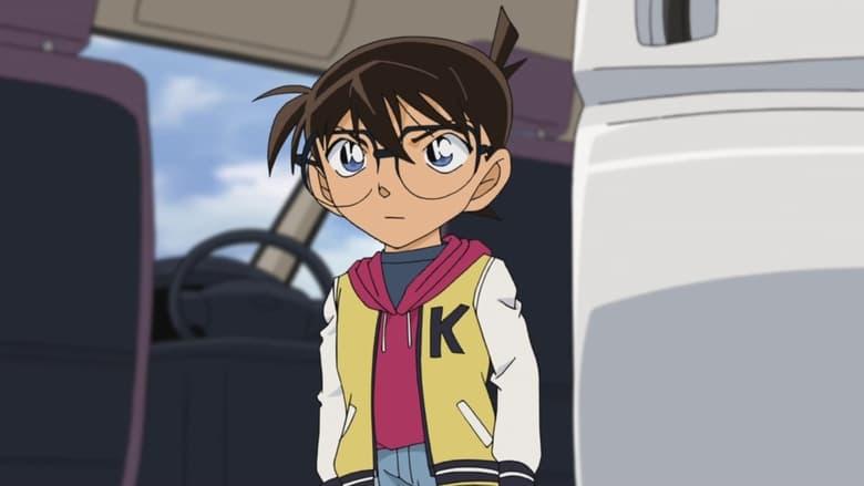 Detective Conan saison 1 episode 921 streaming