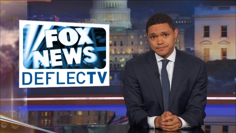 The Daily Show with Trevor Noah Season 23 Episode 2