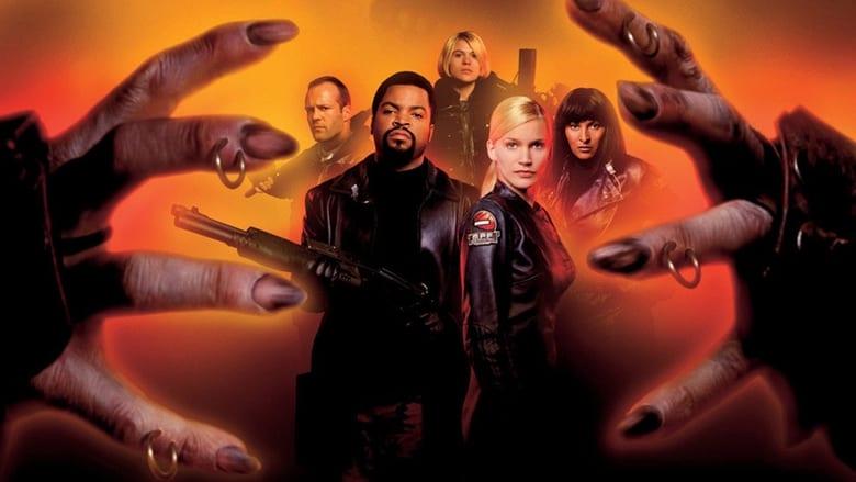 Ghosts of Mars film stream Online kostenlos anschauen