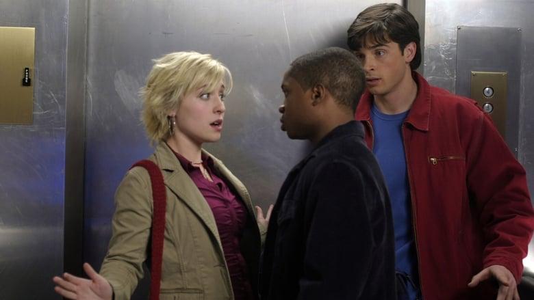 Smallville Saison 3 Episode 18