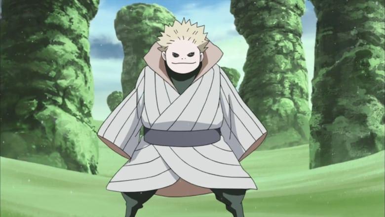 Naruto Shippūden Season 14 Episode 302