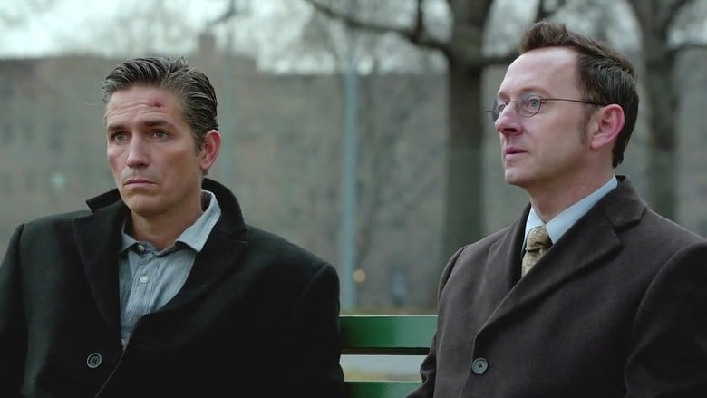 Judantis objektas / Person of Interest (2011) 1 Sezonas