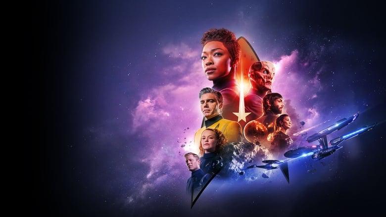 Star Trek: Discovery Dublado e Legendado Online