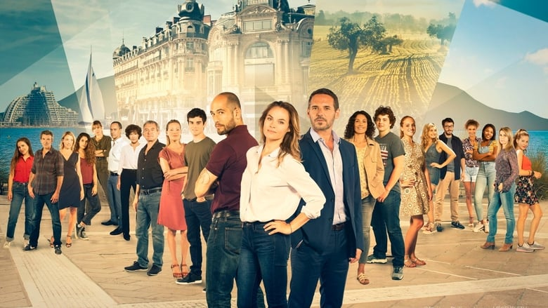 DPStream Un si grand soleil - Série TV - Streaming - Télécharger poster .0