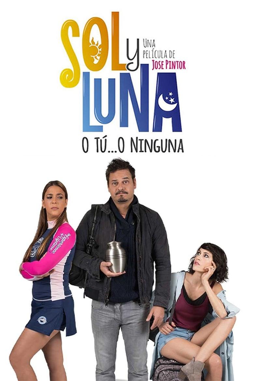 Pelicula Sol y Luna: Dos Mejor Que Una (2019) WEB-DL 1080P LATINO/INGLES Online imagen