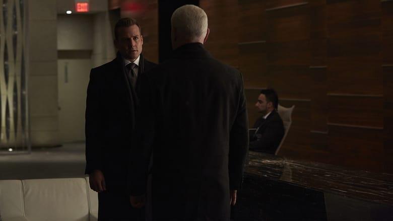Watch Suits Season 1 Episode 4 Online Free - Alluc Full