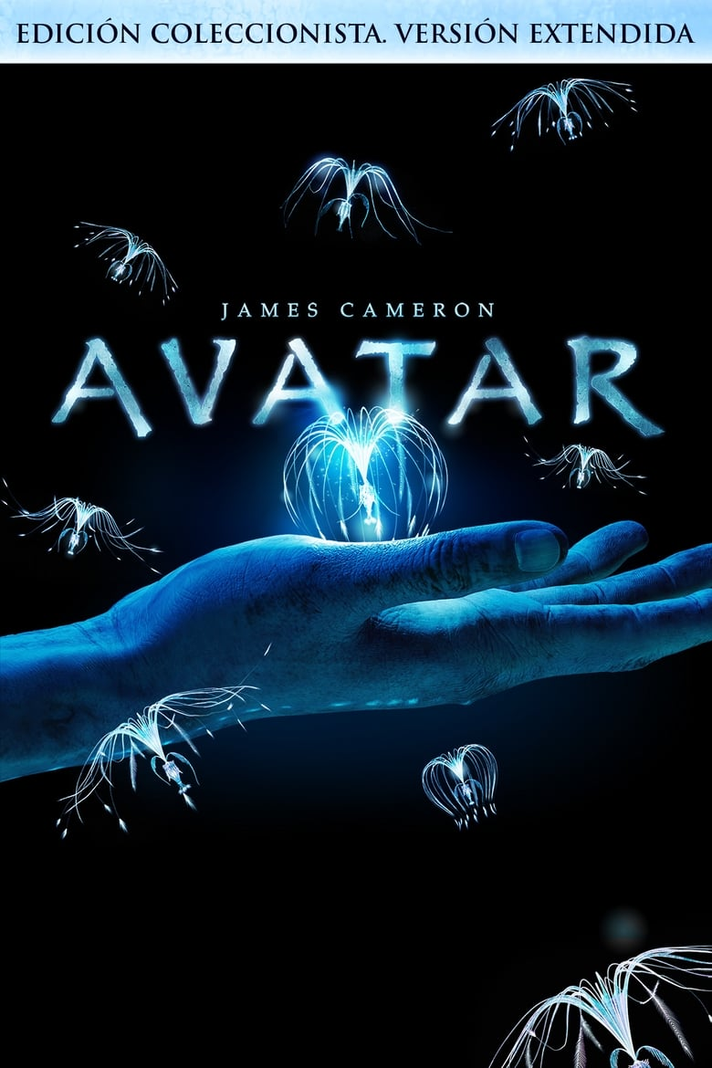 AVATAR (EXTENDED) (2009) HD 720P LATINO/INGLES
