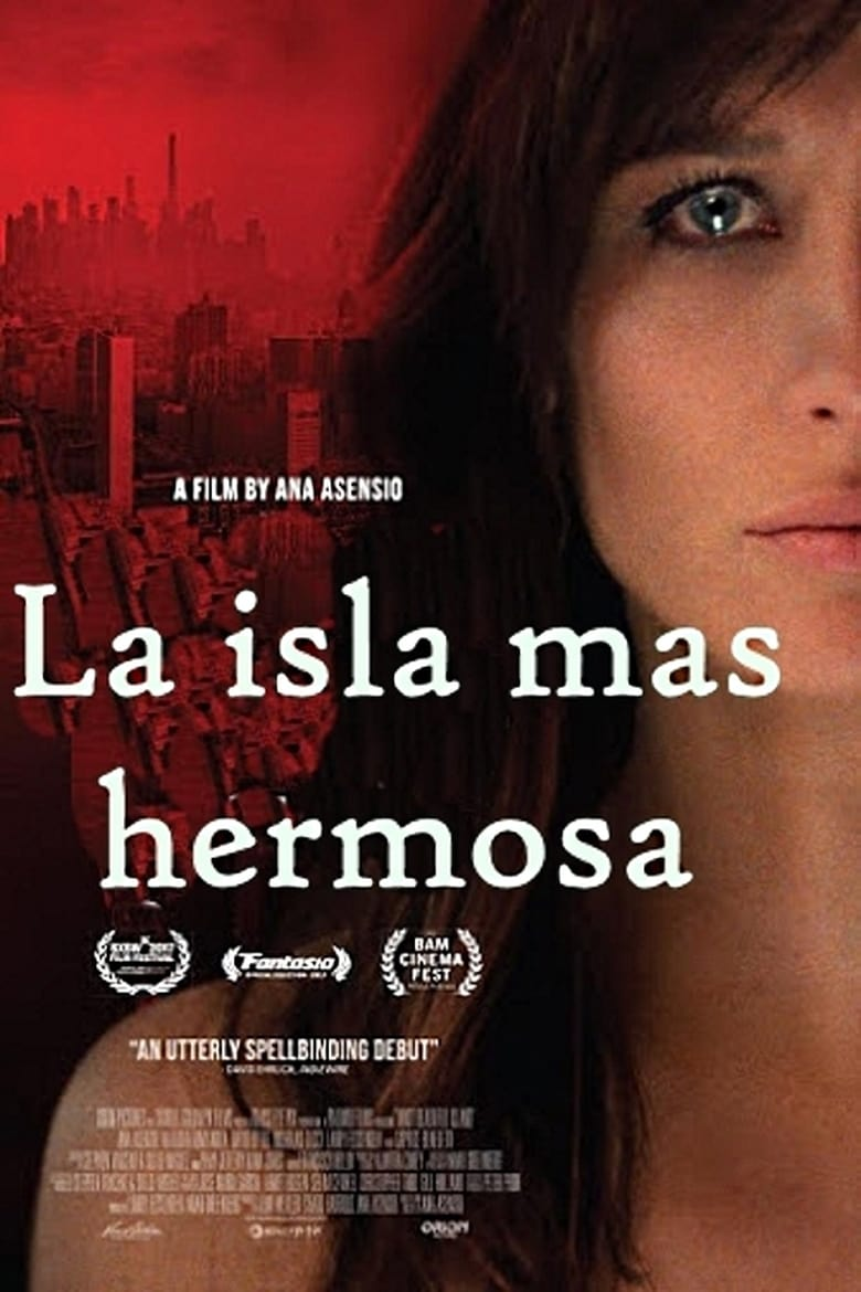 Most Beautiful Island (La Isla Más Hermosa) (2017) DvdRip Latino