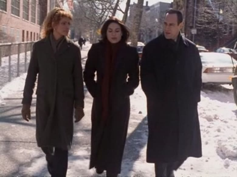 Law & Order: Special Victims Unit Season 1 Episode 21