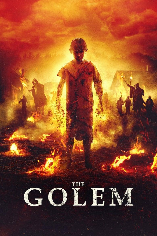 Pelicula El Golem: La Creación del Mal (2018) HD 1080P LATINO/INGLES Online imagen