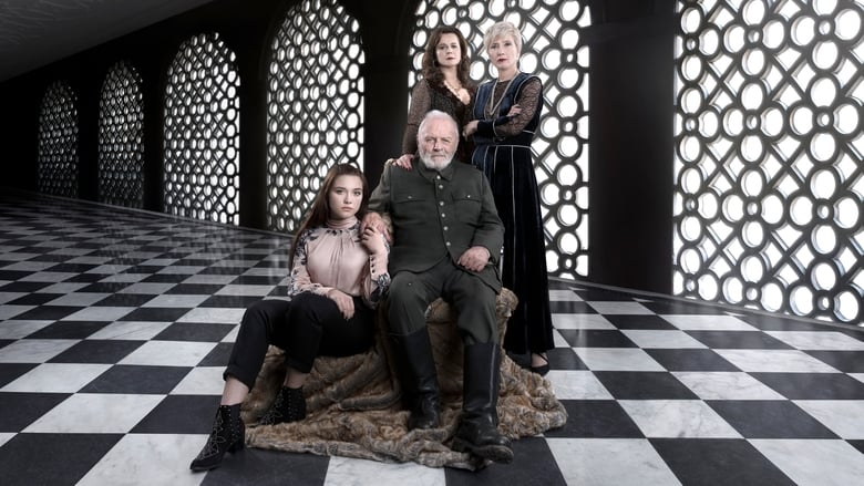 Watch King Lear (2018) Full Movie