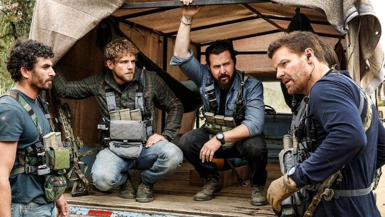 SEAL Team Temporada 1 Capítulo 11