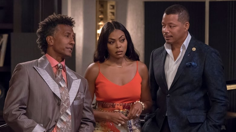 Empire saison 5 episode 3 streaming