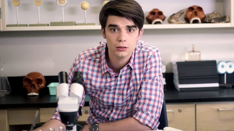 Alex Strangelove Streaming HD