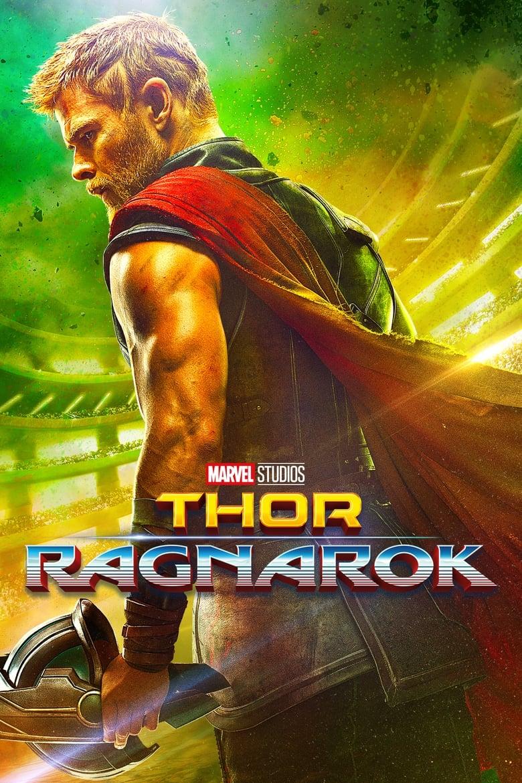 THOR RAGNAROK (2017) HD 1080P SUBTITULADO