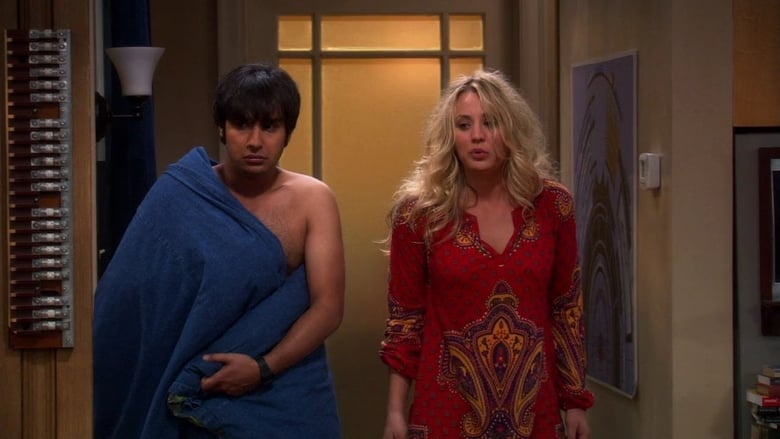 Watch The Big Bang Theory Online - TV Fanatic