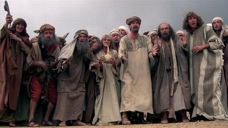 The Bible en Streaming gratuit sans limite | YouWatch S�ries poster .3