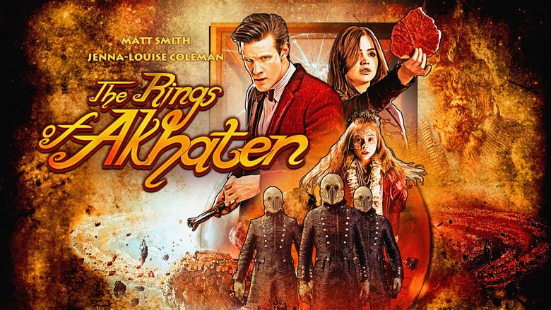 Doctor Who Season 7 Episode 7