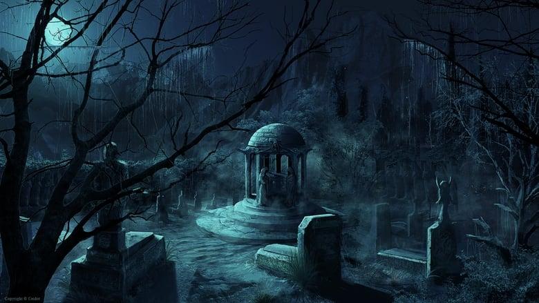 Photo de The Cemetery