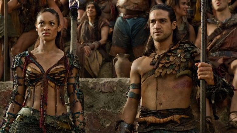 Spartacus Saison 3 Episode 9