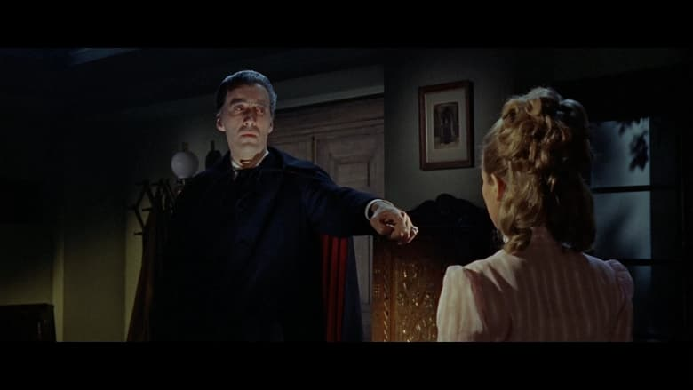Immagine di Dracula: Prince of Darkness