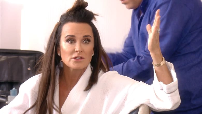 The Real Housewives of Beverly Hills saison 8 episode 11 streaming