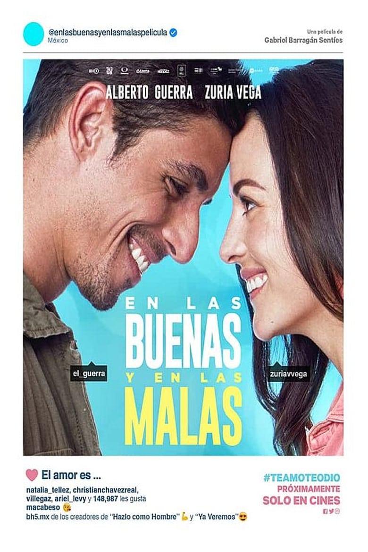 En Las Buenas y en las Malas (2019) DvdRip Latino
