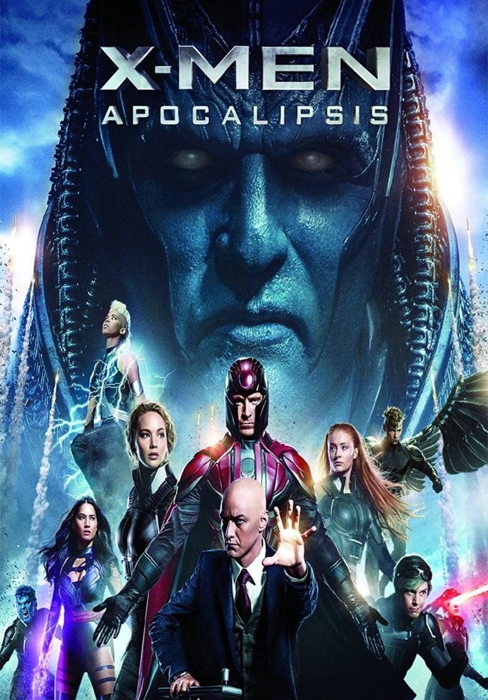 X Men Movie Full 25