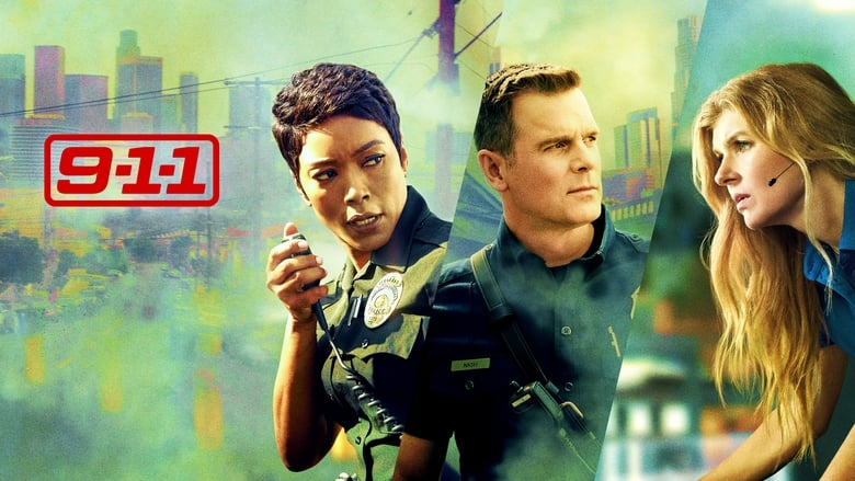 DPStream 9-1-1 - Série TV - Streaming - Télécharger poster .2