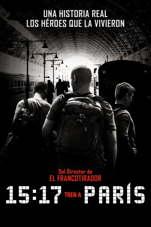 15:17 Tren a París [Latino-Ingles] [GoogleDrive]