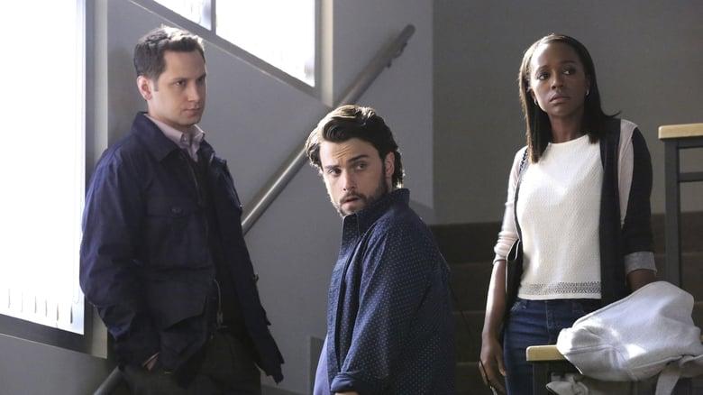 Murder Saison 3 Episode 6