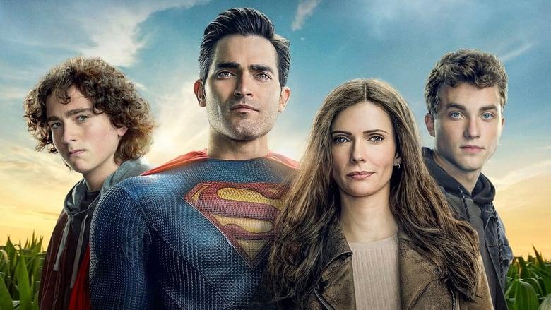 Superman & Lois Season 1 Episode 5 : The Best of Smallville