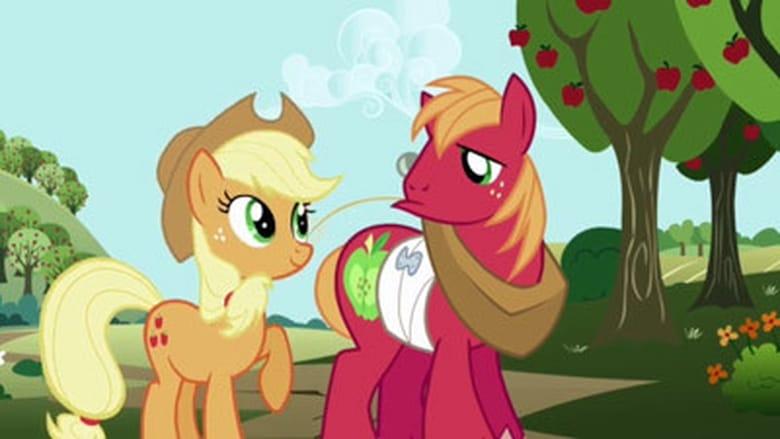 My Little Pony: Friendship is Magic - Season 1 Episode