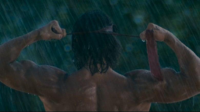 Rambo: First Blood Part II
