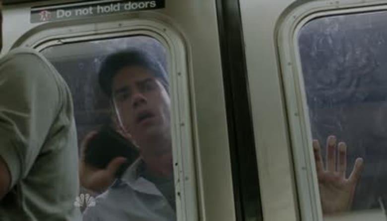 Law & Order: Special Victims Unit Season 14 Episode 5