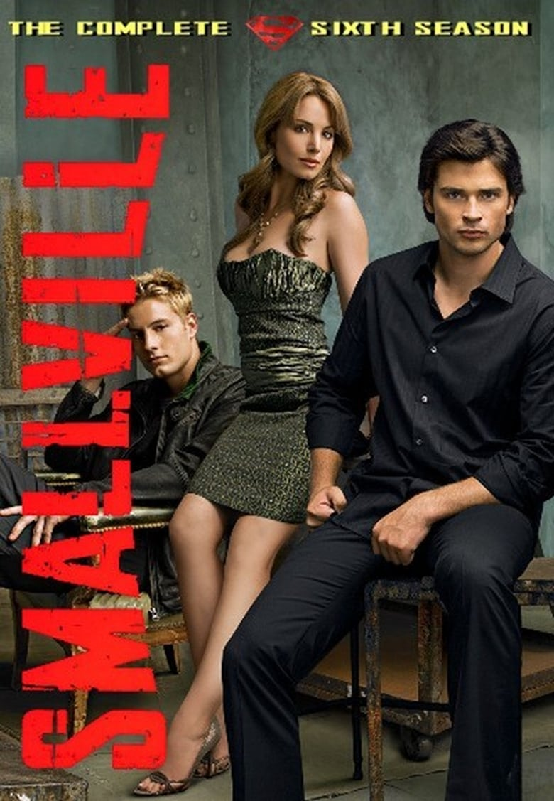 smallville saison 6 streaming. Black Bedroom Furniture Sets. Home Design Ideas