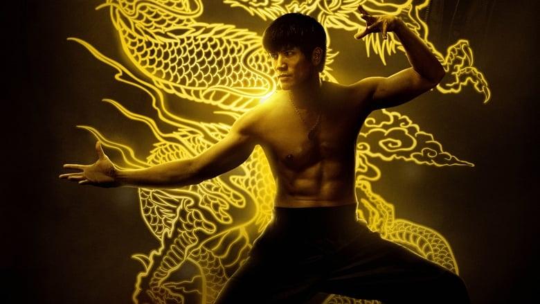 Birth of the Dragon (2017) BluRay 720p 800MB Ganool