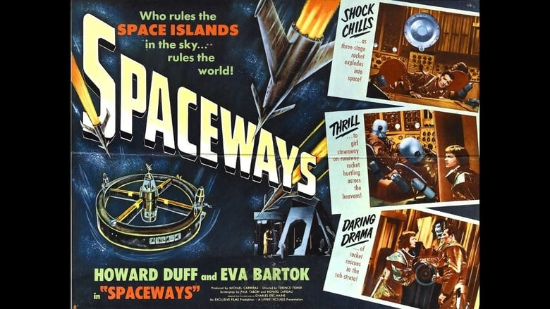 Le Film Spaceways Vostfr
