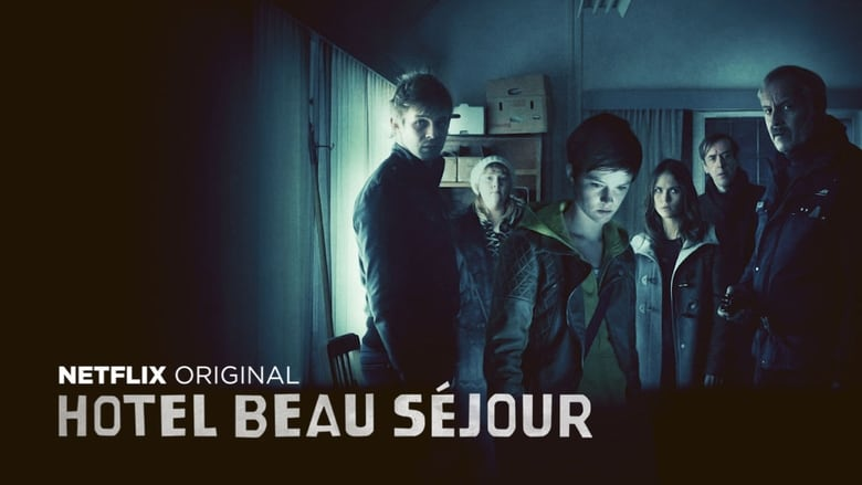 DPStream Beau Séjour - Série TV - Streaming - Télécharger poster .8