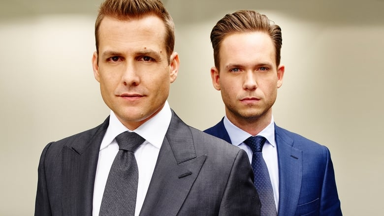 Suits - Season 3 Episode 2 : I Want You to Want Me