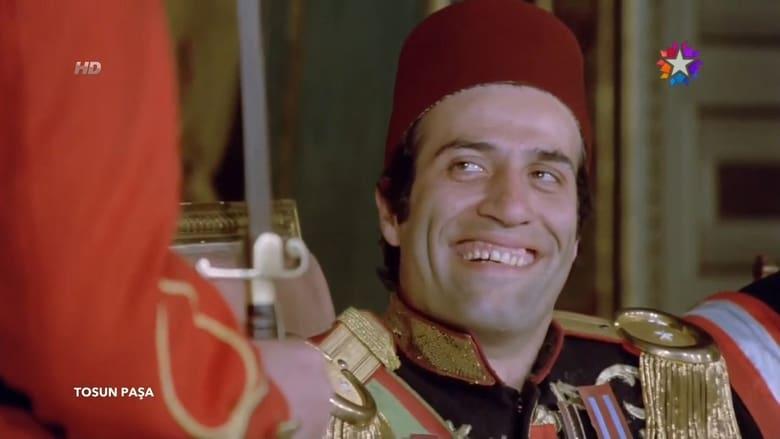 Film Tosun Pasha Gratis é completo
