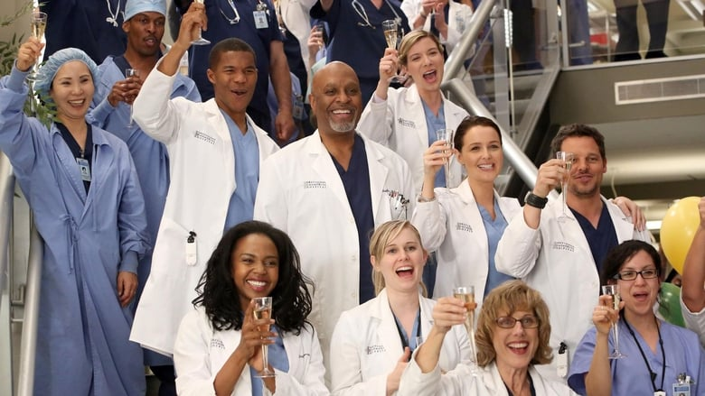 Greys Anatomy Season 10 Episode 19 Im Winning Watch On Kodi