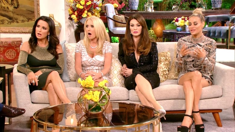 The Real Housewives of Beverly Hills saison 7 episode 21 streaming
