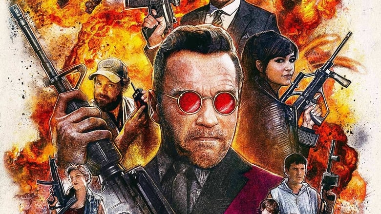 Killing Gunther Dublado/Legendado Online